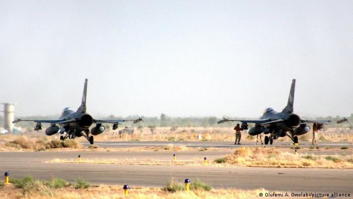 Bağdat yakınlarındaki Beled hava üssü
