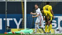 Fußball: Bundesliga, Borussia Dortmund - Eintracht Frankfurt