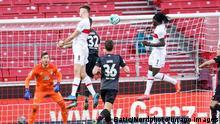 Fußball Bundesliga 27. Spieltag | VfB Stuttgart - Werder Bremen