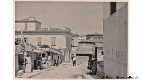 Γειτονιά Αθήνας ΚΚΕ