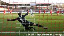 Bundesliga - 1. FC Union Berlin vs. Hertha BSC