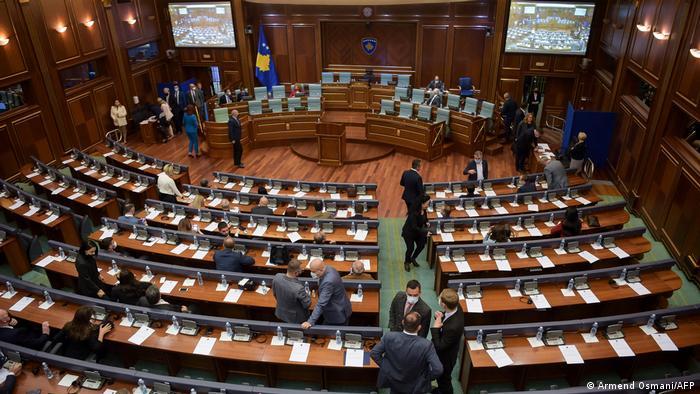 Kosovo I Parlament