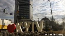 Ukraine I Appelationsgericht Kiew
