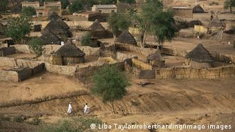 Sudan   El Geneina   Haupstadt West-Darfur