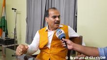 Indien Wahlen in Westbengalen