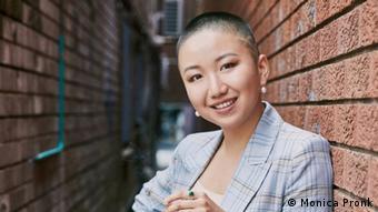 Vicky Xu Australien Journalistin