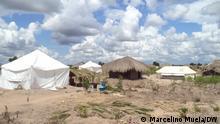 Mosambik Flüchtlinge