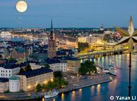 Estocolmo: cultura, meio ambiente e sociedade alternativa
