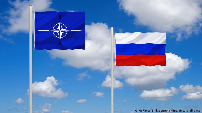Rusya NATO ile köprüleri attı