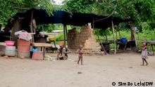 01.04.2021 Die Bevölkerung von Cabinda beklagt sich über den Mangel an Unterstützung durch die Zentralregierung von Angola.