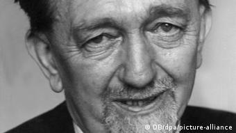 Professor Leo Frobenius