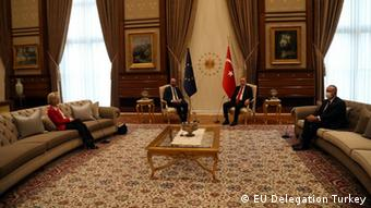 Τουρκία | ευρωπαϊκή αντιπροσωπεία
