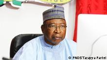 Niger | Ouhoumoudou Mahamadou