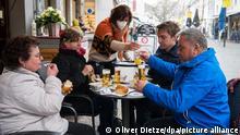 Deutschland Coronavirus | Saarland startet Modellprojekt