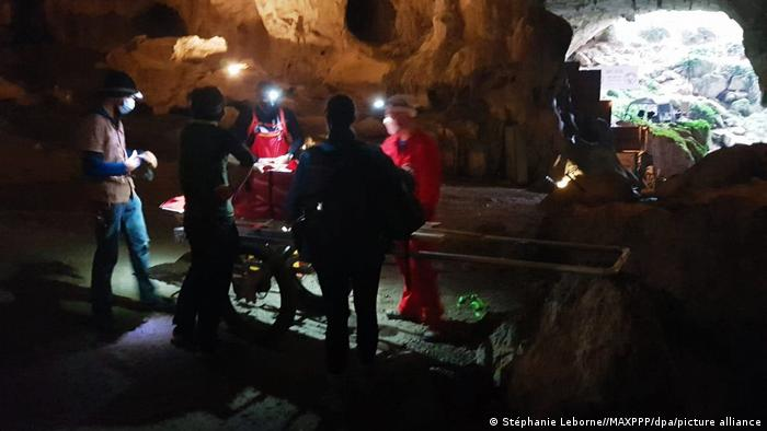Frankreich | Ariège: Lombrives geht mit Deep Time um die Welt