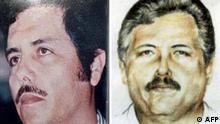 Mexiko Drogenboss Ismael El Mayo Zambada bekannt als El Mayo