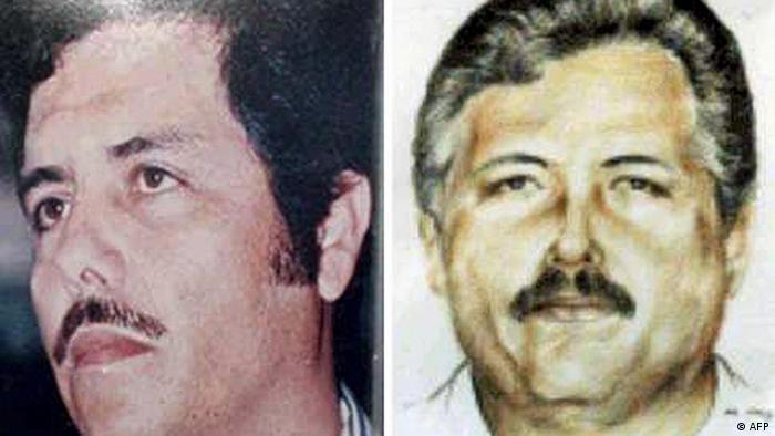 Imágenes que presuntamente representan a Ismael El Mayo Zambada, capo del Cartel de Sinaloa