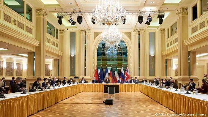 Österreich Wien   Atom-Konferenz