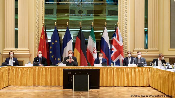Österreich Wien | Atom-Konferenz