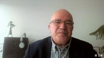 Sarp Üner | Vorstandsmitglied des Vereins der Volksgesundheitsexperten
