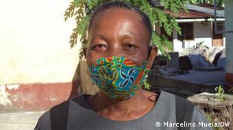 Mosambikanischer Frauentag