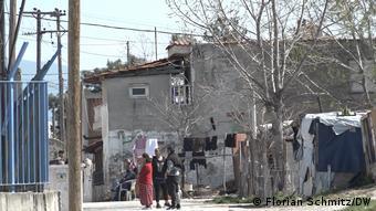 Ρομά στην Ελλάδα,