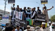 Pakistan | Islamabad | Privatschulen drohen ein langer Marsch über die Schließung