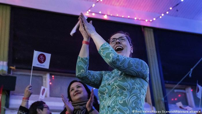 Inuit Ataqatigiit slavi pobjedu početkom travnja