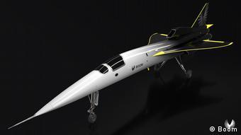 هواپیمای مدل ایکس-بی یک (XB-1)