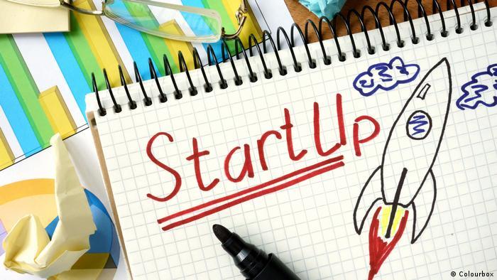 Symbolbild | Start-up Unternehmen