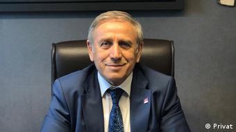 CHP milletvekili Yıldırım Kaya