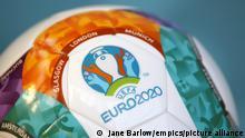 UEFA Euro 2020 Symbolbild