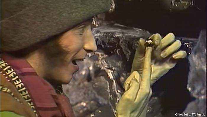 Screenshot YouTube | Sowjetische Adaption von Herr der Ringe