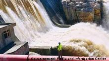 Afghanistan | Damm Sukhtuk wird eröffnet