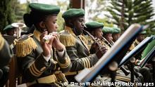 Weltspiegel 08.04.21 | Ruanda | Erinnerung an den Genozid gegen die Tutsi 1994