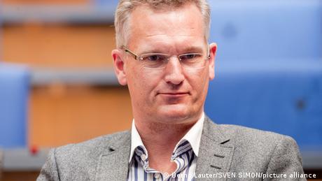 Deutsche Welle Global Media Forum | Ulrik Haagerup