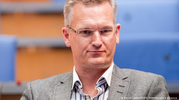 Deutsche Welle Global Media Forum   Ulrik Haagerup