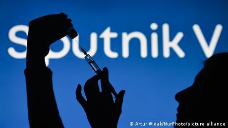 Η Γερμανία σκοπεύει να αγοράσει το Sputnik V