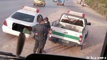 Iran   Festnahme in Esfehan