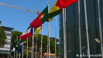 Portugal CPLP Flaggen