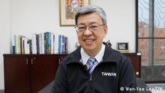 Taiwan Chen Chien-Jen