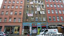 Brunnenstrasse 183 in Berlin