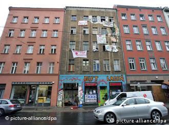 Brunnenstrasse 183 in Berlin