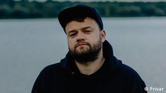 Антон Кашликов