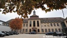 Frankreich Straßburg | École nationale d'administration