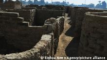 Ägypten Luxor Lost Gold City LGC