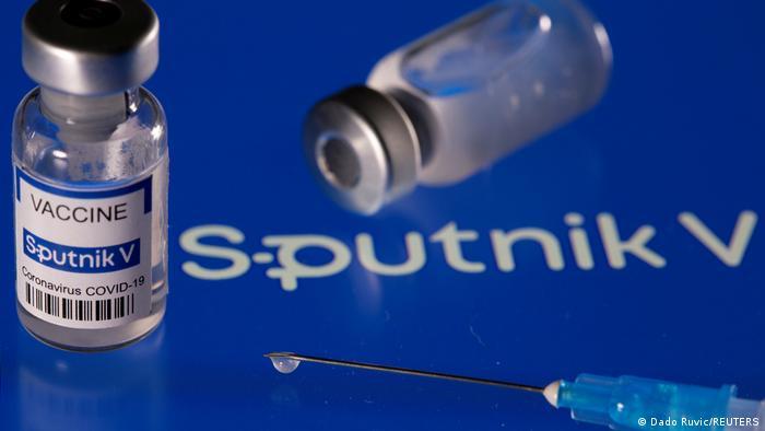 Niemcy rozważają zakup rosyjskiej szczepionki Sputnik V niezależnie od UE