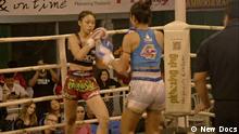 Dokumentation Starke Frauen harte Fäuste - Thai-Boxen für alle