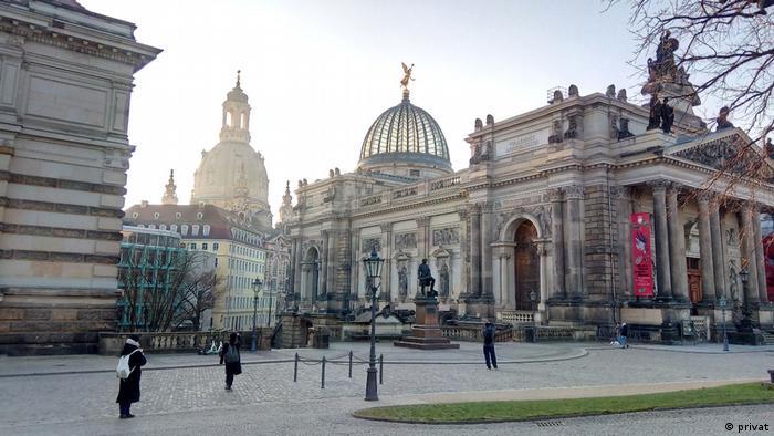 Suasana Dresden, Rahmat Ralpian, 2019/2020