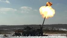 Росія стягує війська до кордонів з Україною
